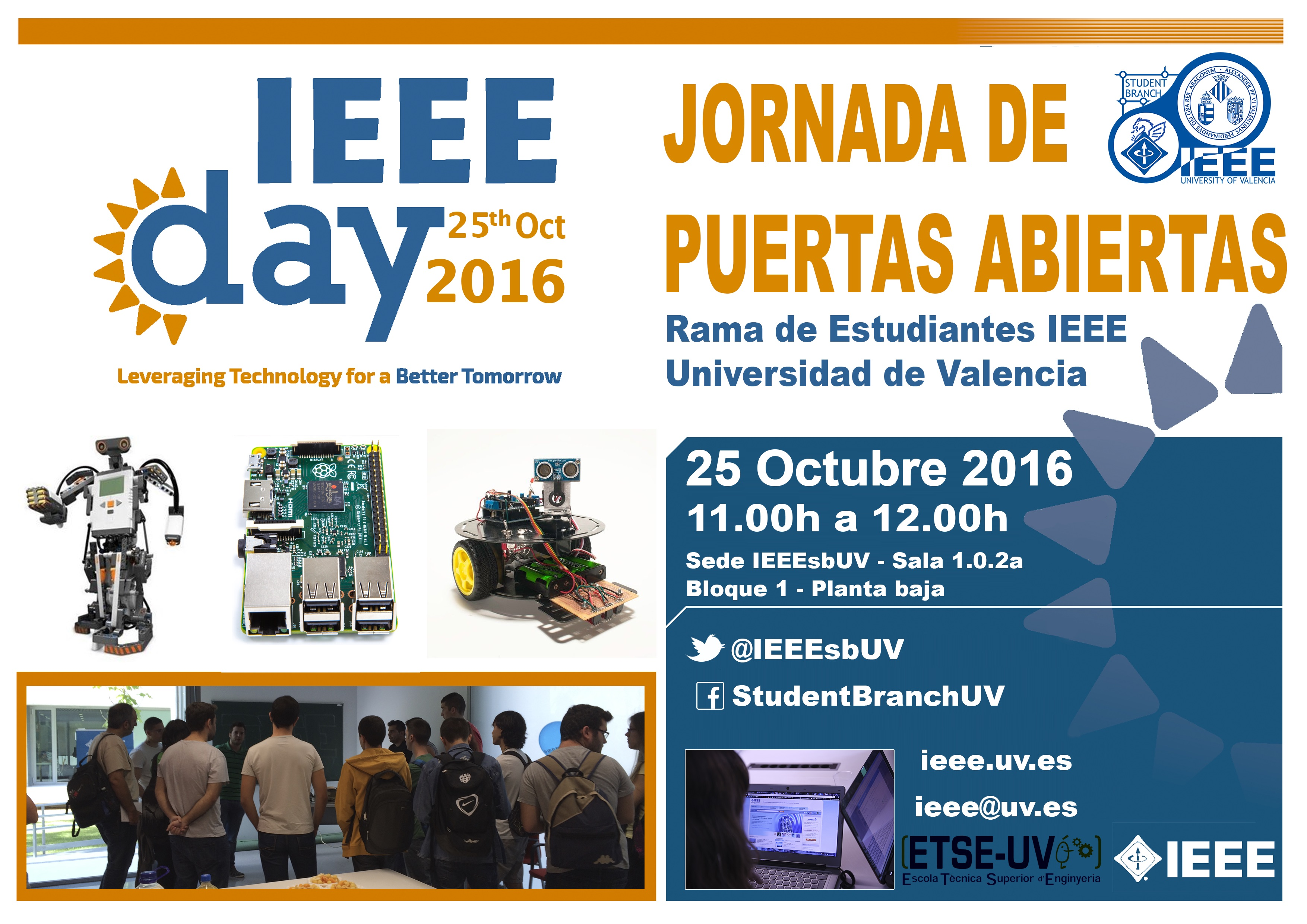 IEEE Day 2016